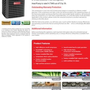 Martins Heating & Air Conditioning Cover Photo