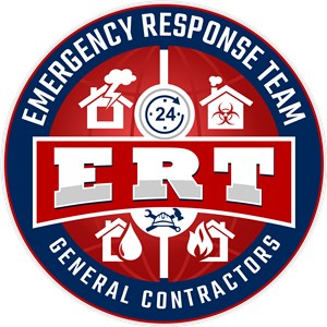 Emergency Response Team Logo