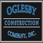 Oglesby Construction Company, Inc. Logo