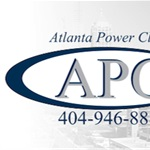 Atlanta Power Clean Logo