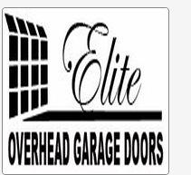 Elite Overhead Garage Doors Logo
