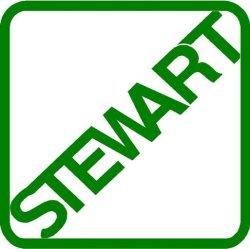 Stewart Heating and Air, Inc. Logo