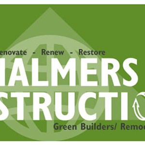 Chalmers Construction Cover Photo