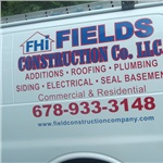 Field Home Improvements Logo
