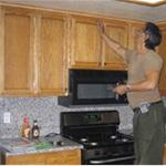 Best Kitchen Cabinet Refinish All Bay Area Logo