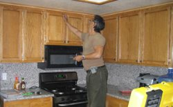 Beau Best Kitchen Cabinet Refinish All Bay Area