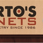 Robertos Cabinets & Custom Kitchen Cabinet Refacing Cover Photo