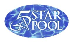 Five Star Pool Logo