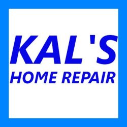 Kals Home Repair, LLC Logo