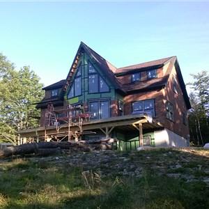 Karmic Builders LLC In Bangor Maine