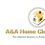 A & A Home Cleaning Cover Photo