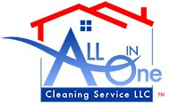 All In One Cleaning Service Logo