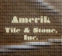 Amerik Tile & Stone, Inc. Logo