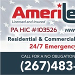 Ameriseal Contractors Inc. Cover Photo