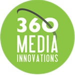 360 Media Innovations Cover Photo
