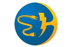 Electrical Hazards Inc Logo