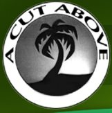 A Cut Above Tree Service and Landscaping of Florida Logo