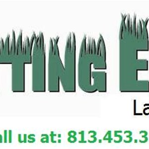 Cutting Edge Landscape Logo
