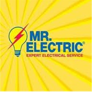 Mr. Electric Cover Photo