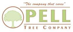 Pells Landscape Co Logo