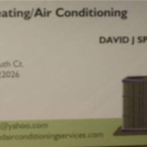 Pmac Heating and Air Services Logo