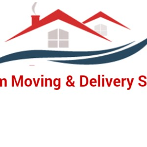 Delajam Moving & Delivery Services Cover Photo