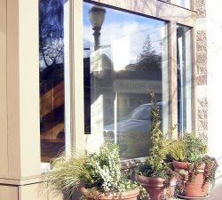 Vitro Glass and Window Repair Logo