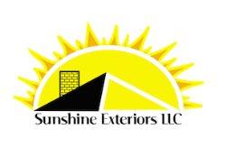 Sunshine Exteriors LLC Logo
