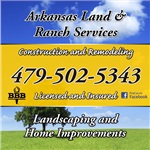 Arkansas Land And Ranch Services Cover Photo