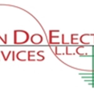 Can DO Electric Svc Logo