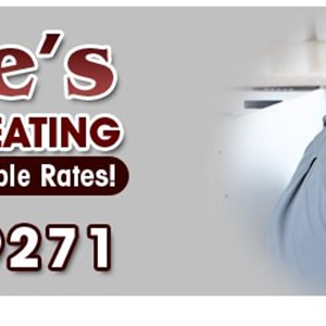 Ritchies Plumbing & Heating Logo