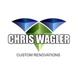 Chris Wagler Custom Logo