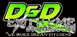D & D Extreme Construction LLC Logo