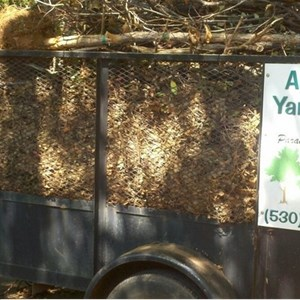 Aarons Yard Care Cover Photo