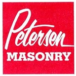 Petersen Masonry Cover Photo