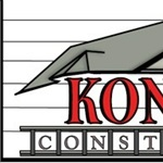 Kondolf Construction Logo