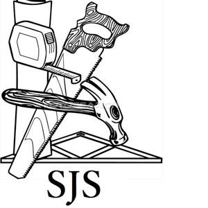 SJS/ SMALL JOB SERVICES Logo