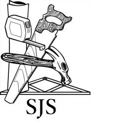 SJS/ SMALL JOB SERVICES Logo