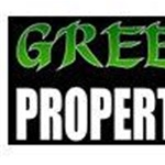 Green Dragon Property Preservation Logo