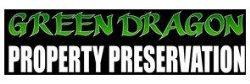 Green Dragon Property Preservation Logo
