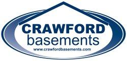 Crawford Remodeling , Crawford Basements Logo