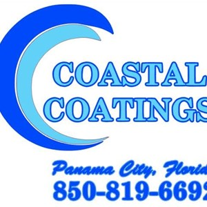 Coastal Coatings Logo