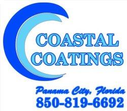 Coastal Coatings Logo
