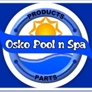 Osko Pool n Spa Logo