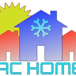 AC HOME LLC Logo