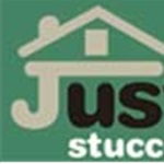 Just Stucco & Windows Inc Logo