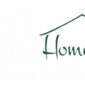 Jw Home Care Logo