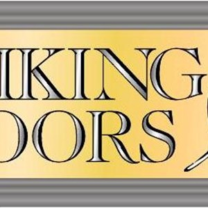Viking Floors Inc. Logo