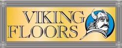 Viking Floors Inc. Logo