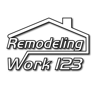 Remodeling work 123 Cover Photo